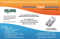 PCS - Premium Card Solutions
